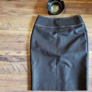 Cach`e Pencil skirt size 0